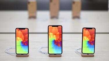 China bans sale of most iPhone models after granting Qualcomm an injunction against Apple